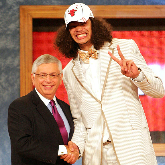 play stern noah 576 10 Questionable NBA Draft Outfits