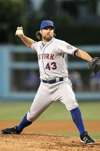 R.A. Dickey