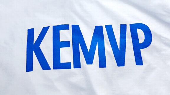 Kemp T-Shirt