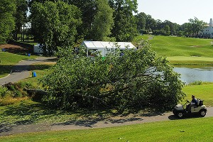 Congressional Storm Damage