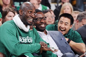 Garnett-Green 