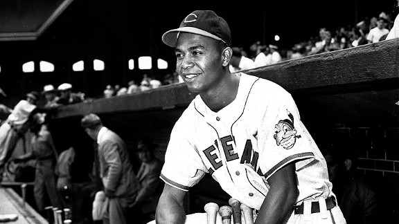 Larry Doby