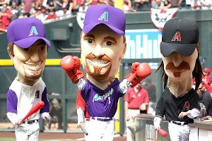 Diamondbacks Race