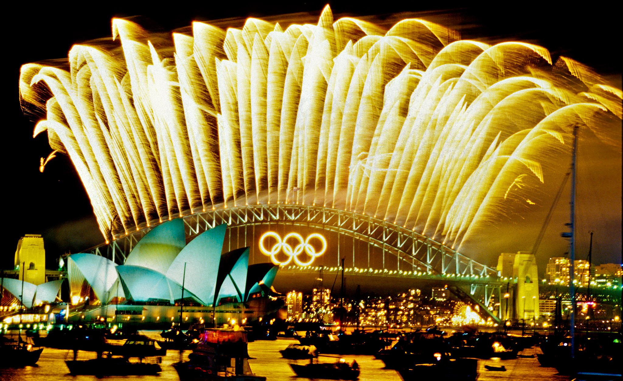 sydney 2000 closing ceremony download itunes - photo#21