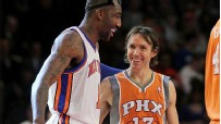 Sources -- Steve Nash headed to Los Angeles Lakers in sign-and-…