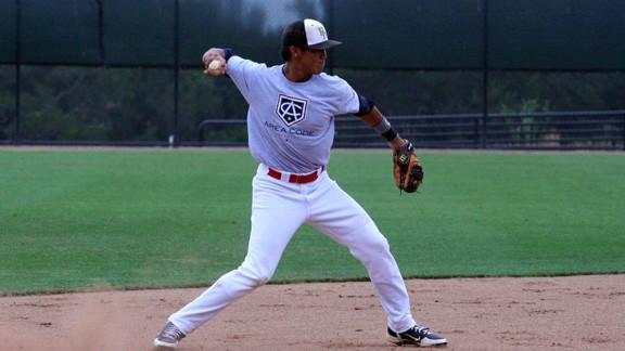 Chris Rivera ACB
