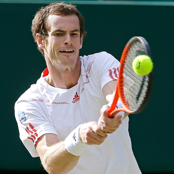 Andy Murray: Andy Murray's Chance To Destroy The Demons