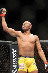 Anderson Silva