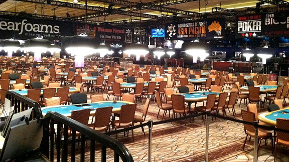 Amazon Poker Room