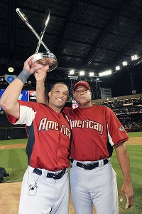 Robinson & Jose Cano