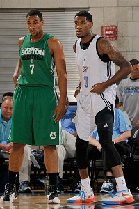 Jared Sullinger, Perry Jones