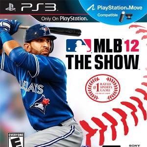 MLB Show 12