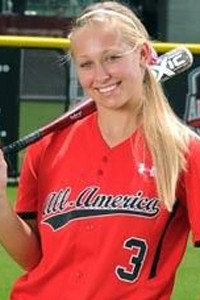 ESPNHS All-American softball