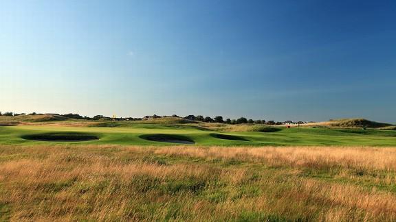 Royal Lytham and St Annes Golf Club
