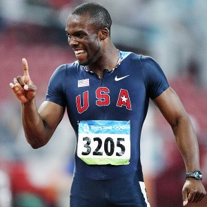 LaShawn Merritt
