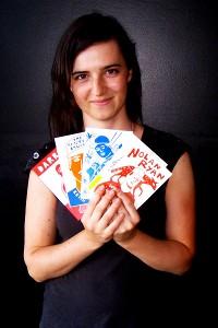 Amelie Mancini
