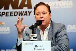 Brian France