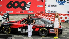 Danica Patrick's blockbuster deal to promote Coke Zero, announced this spring, was nearly a year in the making.