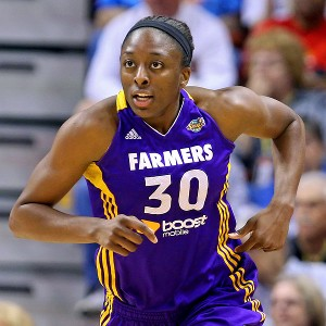 Nneka Ogwumike