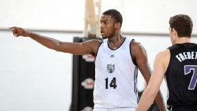 michael kidd gilchrist charlotte bobcats sf age 18 2011 rank