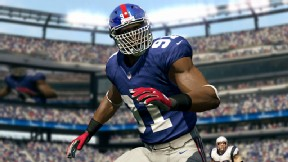 Justin Tuck Madden