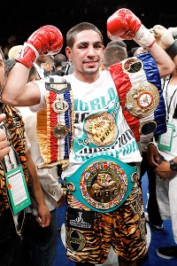Danny Garcia