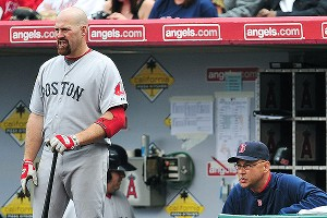 Youkillis-Francona