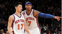 Knicks confirm they won't match offer for Lin