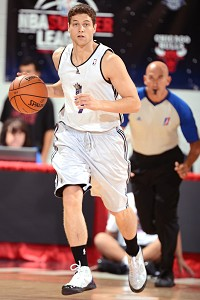 Daily Dime: Just as Jimmer Fredette's time seemed like it was……