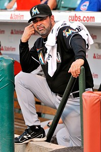 Ozzie Guillen