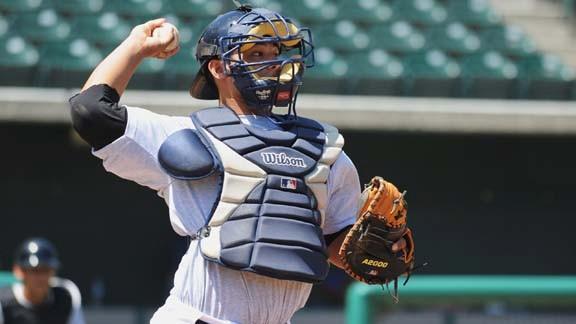 Area Code Baseball, Jeremy Martinez, Mater Dei