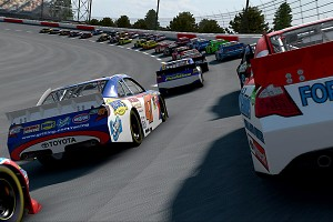 NASCAR 13