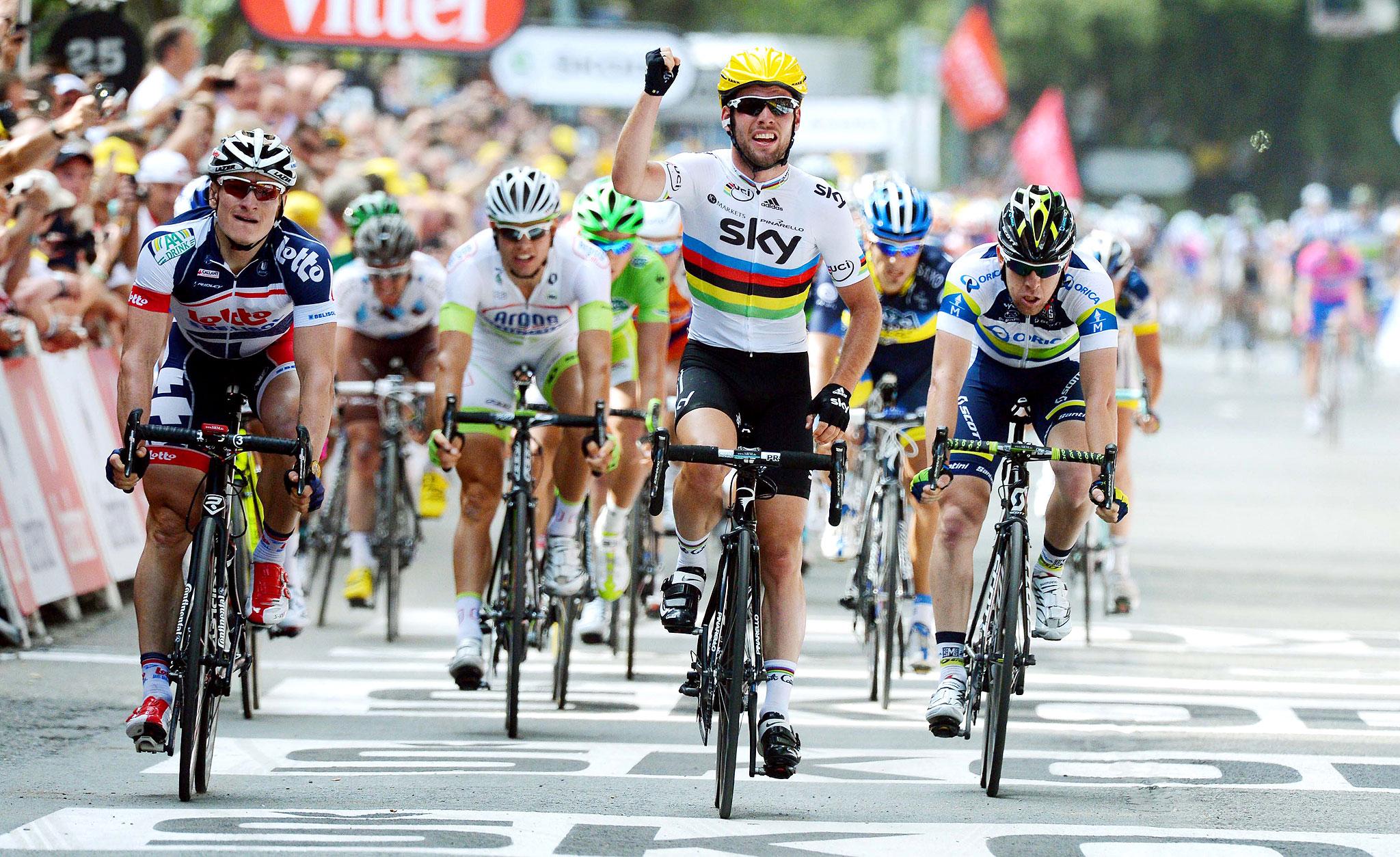 2012 Tour de France - 2012 Tour de France