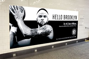Nets Campaign