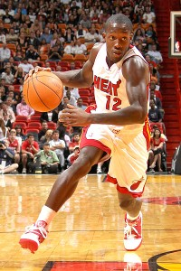 Patrick Beverley 