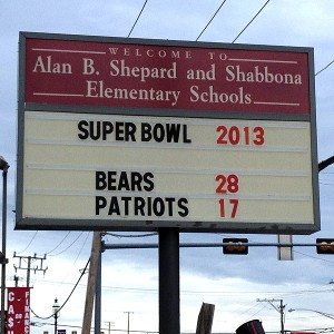 Super Bowl prediction