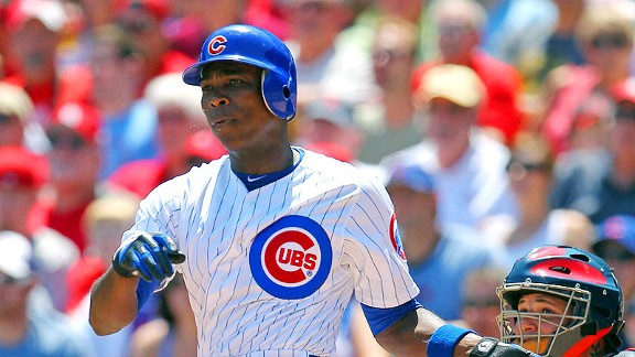 Alfonso Soriano