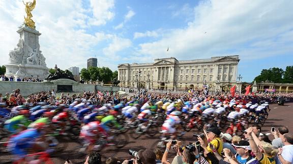 Men's Road Race Road Cycling
