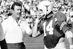 Darrell Royal
