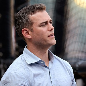 Theo Epstein