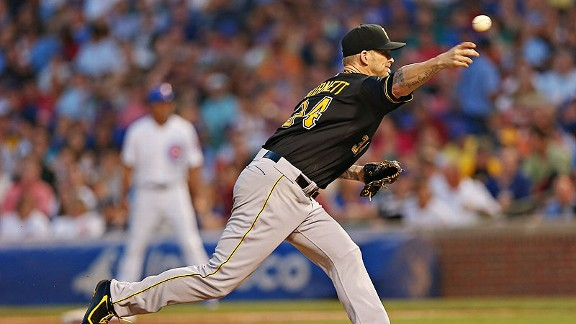 AJ Burnett