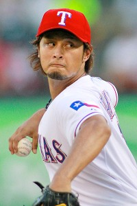 Yu Darvish