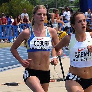 Coburn Olympics 2012