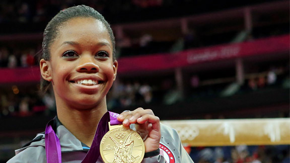 Gabrielle Douglas
