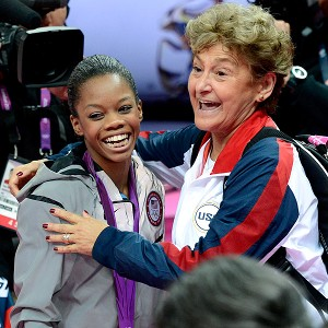 Martha Karolyi