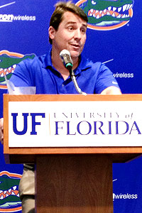 Will Muschamp