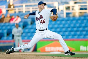 Zack Wheeler