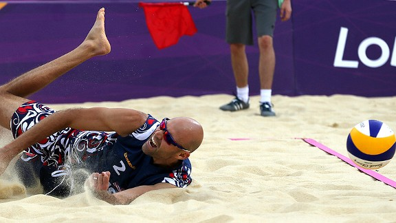 Phil Dalhausser 