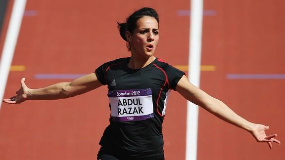 Dana Abdul Razak