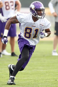 CampTour'12: Jerome Simpson's impact - NFL Nation Blog - ESPN